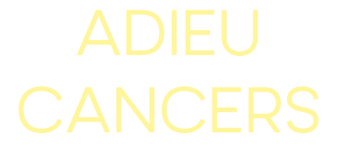 Adieu cancers Logo